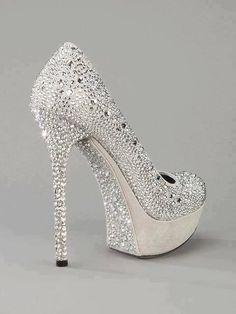 Bling Shoes! @Influenster #RoseVoxBox