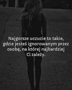 Najgorsze…#sad #lonely #alone | WEBSTA - Instagram Analytics Happy Photos, Motto, Sad, Good Things, Queen, Thoughts, Words, Quotation Marks, Love