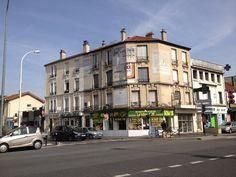 Multi publicités (Neuilly sur Marne)