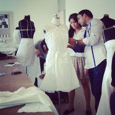 #rafflesjakarta #fashiondesign #workshop #fashion #design #gooddesign #fashionista #indonesia #jakarta #instagnesia @rafflesjakarta #creative sangat kreatif dan berpotensi - @raffles_jakarta- #webstagram