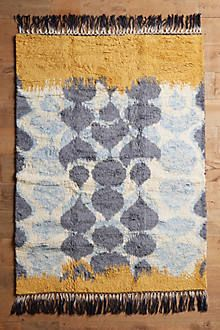 Shenora Rug - anthropologie.com