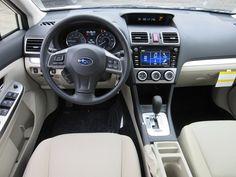 New 2015 Subaru XV Crosstrek 2.0i Premium w/ EyeSight+Premium Audio Near Parsippany