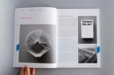 Design of the catalogue for Bayerischer Staatspreis für Nachwuchsdesigner 2012. By Rookman / studio. #rookman #bsp2012 #staatspreis #nachwuchsdesigner #design #catalogue #editorial