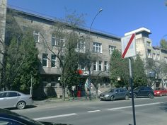 Jaslo// Post office// v176