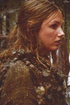 Hannah Murray Gilly,