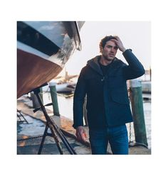 Timberland 3 in 1 M65 Bomber With Dryvent Technology - A1AIF - Bleu marine - Disponible en magasin et en ligne chez Timberland Nantes