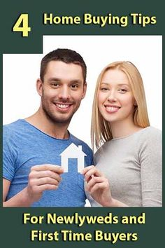 Home Buying Tips for Newlyweds and First Time Buyers.#realestate