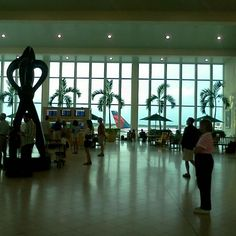 Southwest Florida International Airport (RSW) in Fort Myers, FL