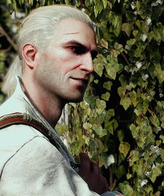 Geralt http://the-witcher.tumblr.com/tagged/Geralt-of-Rivia