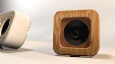 Amplifier/Speaker Case 3D Printing Resources | Kitronik
