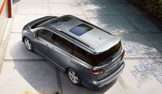 The 2013 Nissan Quest – An Ultimate Family Hauler