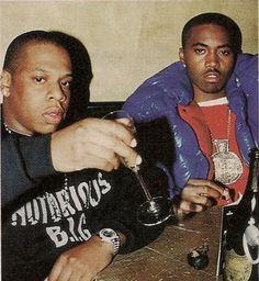 Rap kings. #97'