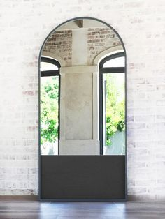 Bofred is a furniture and product design company. Bofred offers a selection of Mirrors that can be customised. Furniture, Floor Mirror, Oversized Mirror, Apartment, Home Decor, Flooring, Mirror