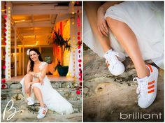 Different shoes...Turks and Caicos Islands, Brilliant by Tropical Imaging