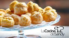 Pasta choux para profiteroles lionesas eclairs pepitos