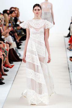 Valentino Couture Comes to New York  - HarpersBAZAAR.com