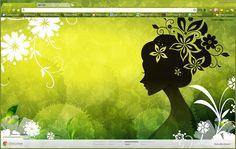 Darmowe Tapety Full Hd Na Pulpit Apps Directories Trippy Wallpaper, Free Desktop Wallpaper, Green Wallpaper, Widescreen Wallpaper, Girl Wallpaper, Flower Wallpaper, Wallpaper Designs, Desktop Wallpapers, Art Floral