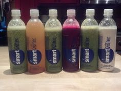 Not feeling a pricey juice cleanse try a homemade one instead mad world diy juice detox malvernweather Gallery