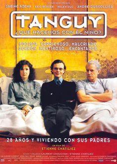 Tanguy [Vídeo] : ¿qué hacemos con el niño? / un film de Etienne Chatiliez. - Barcelona : DeAPlaneta, 2002
