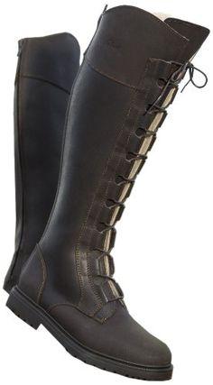 """USG Stiefel """"Ranger"""", braun, 46 - http://on-line-kaufen.de/united-sportproducts-germany-usg/braun-united-sportproducts-germany-usg-stiefel-12"""