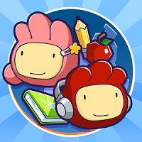 Scribblenauts Unlimited 1.18 MOD APK  Data Unlocked  games puzzle