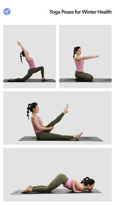yoga-posen-fur-die-wintergesundheit/ delivers online tools that help you to stay in control of your personal information and protect your online privacy. Daily Yoga App, Daily Yoga Routine, Basic Yoga Poses, Yoga Tips, Yoga For Migraines, Free Yoga Classes, Yoga Training, Yoga Posen, Yoga For Beginners