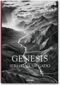 great holiday book -- The  Peter Fetterman Gallery has them in Stock.  Sebastião Salgado. GENESIS
