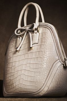 The exclusive Orchard Bag from the Burberry Regent Street collection