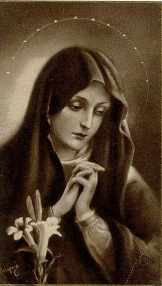 Mater Dolorosa Divine Mother, Blessed Mother Mary, Blessed Virgin Mary, Our Lady Of Sorrows, Images Of Mary, Madonna, Santa Maria, Mary Tattoo, Virgen Maria Y Jesus