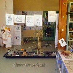 Atelier Reggio Emilia