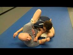 Submissions Inc: Guard -No GI Armbar option #3 plus sweep and armbar from mount