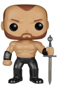 Game of Thrones : The Mountain Action Figure