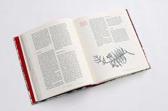 The New Sylva by authors Gabriel Hemery and artist Sarah Simblet. Designer Peter Dawson