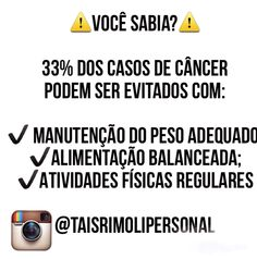 Pense nisso e #VemTreinar  . #CuideSe, #MexaSe, #VocePode ‼️ . Tais Rímoli CREF:035865-G/SP INSTAGRAM: @TAISRIMOLIPERSONAL . TAISPERSONAL.COM taispersonal5@gmail.com Especialista em Condicionamento Físico e Nutrição .  #taispersonal, #saúde, #health, #fitness, #fit, #treinoonline, #vocepode, #instagood, #ficaadica, #paposerio, #love #instagood #smile #follow #cute #photooftheday #followme #beautiful #happy #picoftheday #instadaily #amazing #fashion #fun #summer