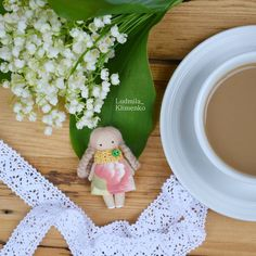 9 отметок «Нравится», 1 комментариев — Людмила Клименко (@ludmila_klimenko) в Instagram: «Доброе утро понедельника 🍀☕!!! Что может поднять настроение в очередное дождливое утро ☔? Конечно…»