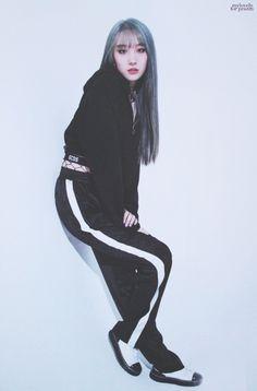Kpop Girl Groups, Kpop Girls, Your Girl, My Girl, Pristin Roa, Kim Min Kyung, Pledis Girlz, Korean Artist, Pop Group