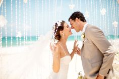Discover the six most romantic resorts and wedding venues in the Dominican Republic. Romantic Resorts, Romantic Vacations, Romantic Travel, Romantic Proposal, Most Romantic, Wedding Locations, Wedding Events, Wedding Ideas, Dominican Republic Wedding Venues