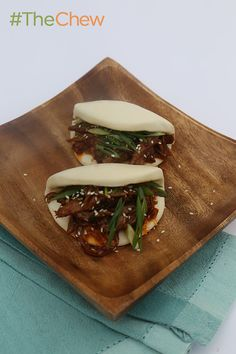 You'll be surprised how easy it is to make this iconic Peking Duck Steamed Buns…