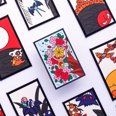 TGIF everyone! Got plans for the weekend? Doesnt a game of hanafuda under the cherry blossoms with a lil sake and some sweets sound idyllic? #weekendgoals - Just a friendly reminder that our 4K giveaway will be ending soon! Enter while you still can! - We are also down to 3 each of our SakuraFuda sets! Get em before theyre all gone! - Hit the link in our bio or go to http://ift.tt/2psKVYq - #soulpiecelabs #sakurafuda . . . . . #カードキャプターさくら #CCさくら #sakuracardcaptor #clamp #cardcaptorsakura…