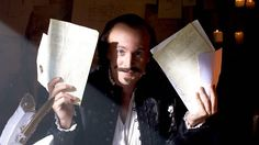 BBC - Children Only: Write a Sketch for Horrible Histories! - Writers Room
