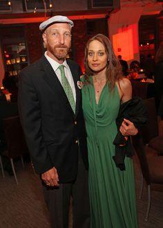 Jonathan Ames and Fiona Apple