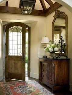 80 English Country Home Decor Ideas 77