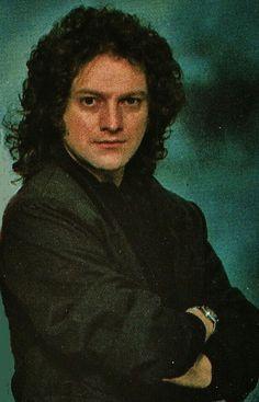 Lou  Gramm  Foreigner  1985