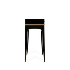 Shop console tables at Chairish, the design lover's marketplace for the best vintage and used furniture, decor and art. Modern Interior, Modern Furniture, Furniture Design, Display Pedestal, Teal Accent Chair, Accent Chairs, Sculpture Stand, Wrought Iron Patio Chairs, Modern Console Tables