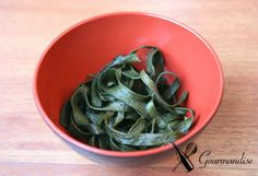 Rías Baixas seaweed