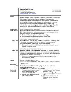 free sample functional resume templates httpwwwresumecareerinfo - Samples Of Functional Resumes