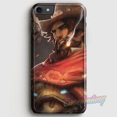 Overwatch Heroes Dva iPhone 7 Case   casefantasy