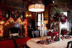 12 idées de décorations de table pour Noël