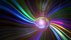 "NEW KIND OF LIGHT CREATED in physics breakthrough. Photons are cooled down enough to form one giant blob that could be useful in creating lasers.   A ""super photon"" created when physicists turned photons of light into a state of matter called a Bose-Einstein condensate."