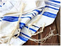 Prayer Shawl, Prayer Book, Judaism Symbol, Hebrew School, Learn Hebrew, Tallit, Symbols And Meanings, Religious Symbols, Names Of God